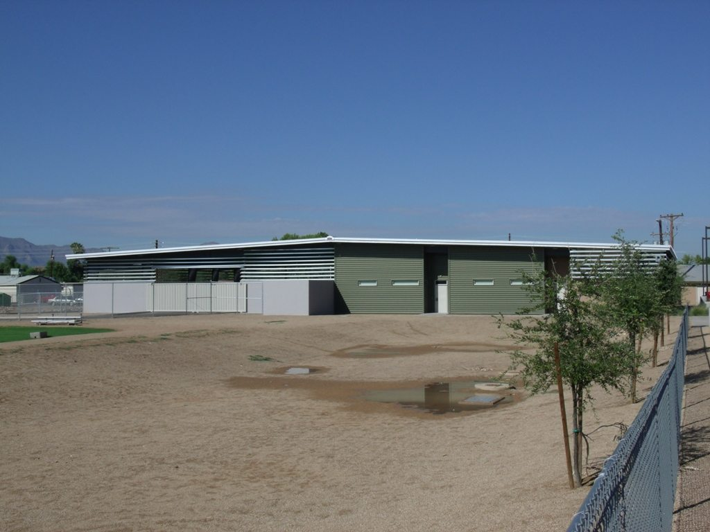 Laveen School